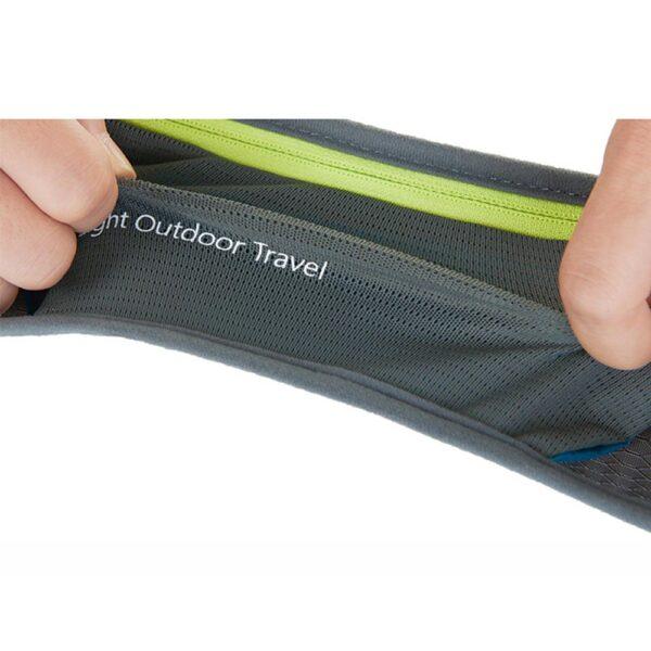 کیف کمری نیچرهایک مدل Double Pockets