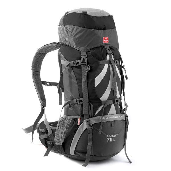 کوله پشتی کوهنوردی 70 +5 L