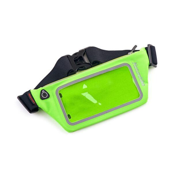 کیف کمری نیچرهایک مدل Sport Waist Bag With Window
