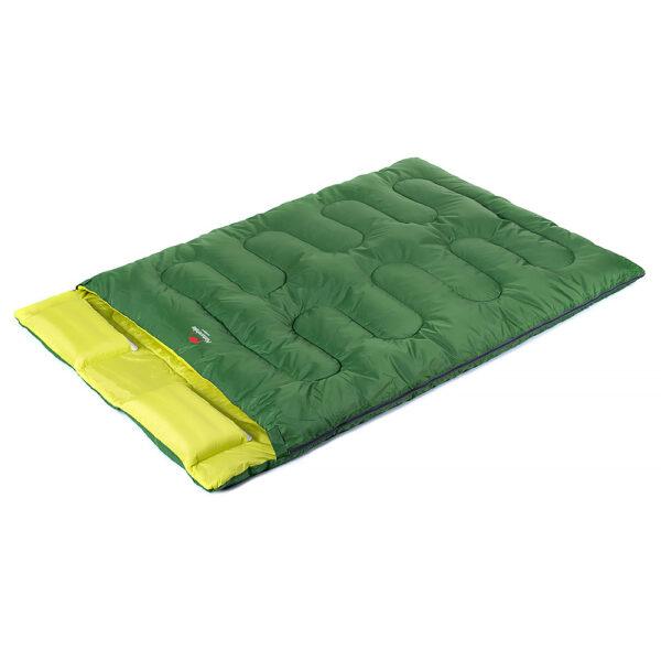 کیسه خواب الیاف نیچرهایک مدل Double With Pillow