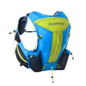 کوله پشتی نیچرهایک مدل DuoGi Running Camping