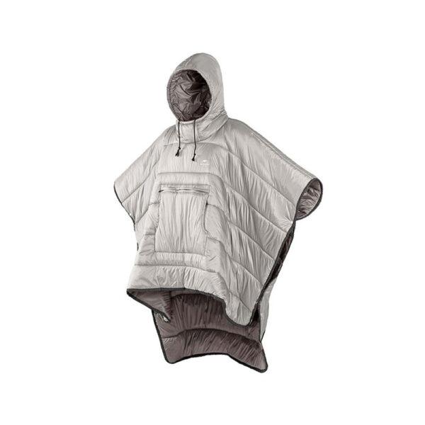 کیسه خواب پانچویی نیچرهایک مدل SD-04 Cloak Cotton