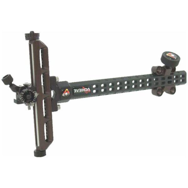 سايت ريكرو اكسل مدل Achieve Carbon Bar- 9''Extension With Lock