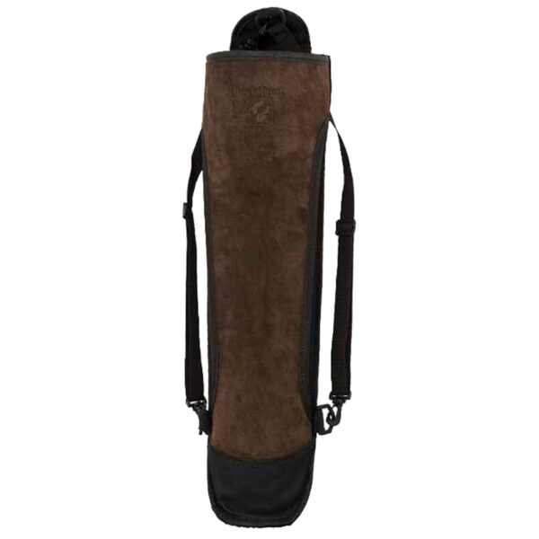 كوئيور باكتريل مدل Traditional Buckskin With Nylon Ambidextours 55cm