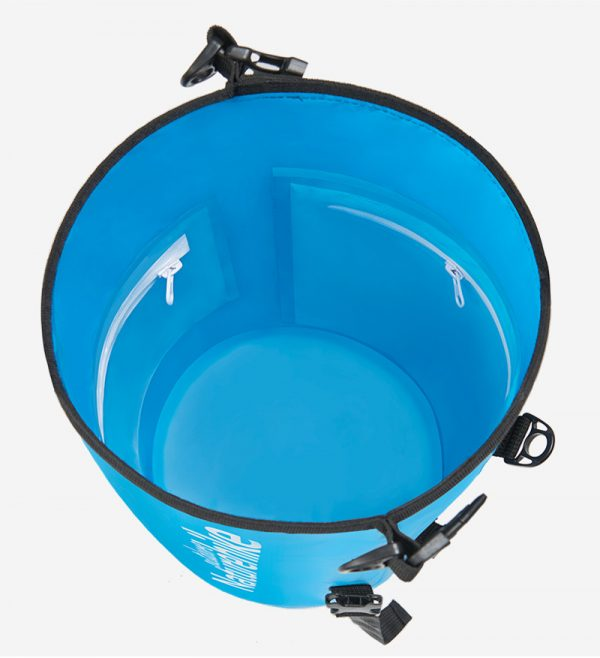 درای بگ نیچرهایک مدل Dry And Wet 15L