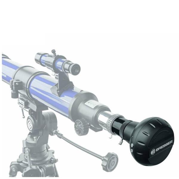 دوربین Wifi برسر اتصال تلسکوپ به گوشی هوشمند