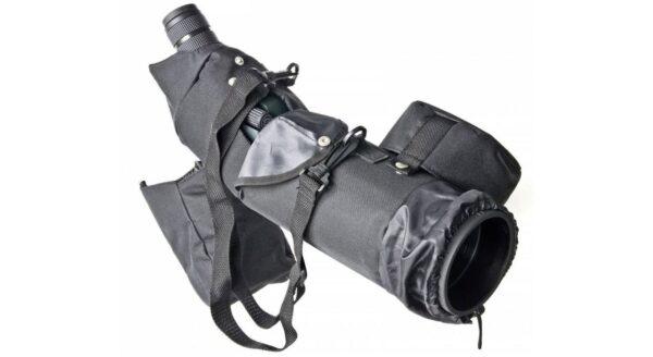 دوربین تک چشمی برسر مدل Pirsch 20-60x80