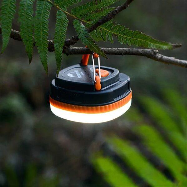 چراغ روشنایی نیچرهایک مدل 3A Battery LED