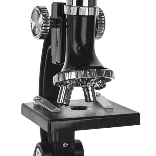 میکروسکوپ برسر مدل DE-46414