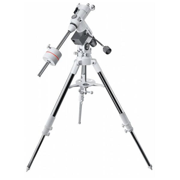 مقر استوایی برسر مدل Messier EXOS-2