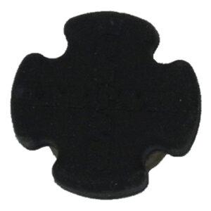 لرزش گیر اس وی ال مدل Rubber Mini  بسته 3 عددی