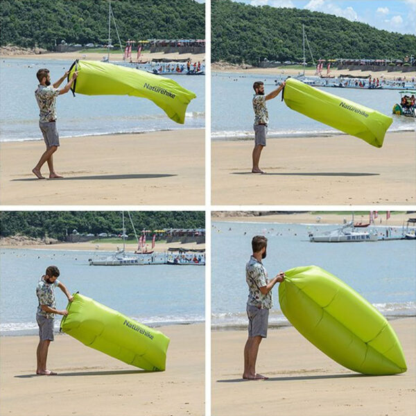 مبل بادی نیچرهایک مدل Portable