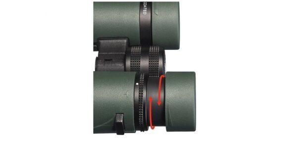 دوربین دو چشمی برسر مدل Pirsch 8×56