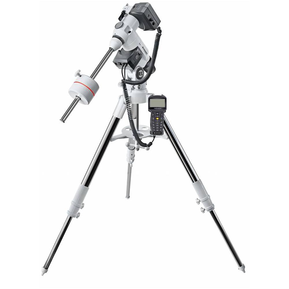 مقر استوایی برسر مدل Messier EXOS-2 GoTo