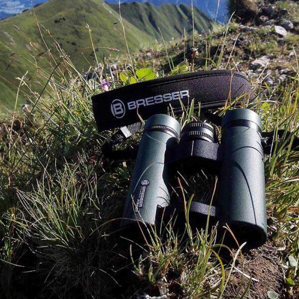 دوربین دو چشمی برسر مدل Pirsch 10×26