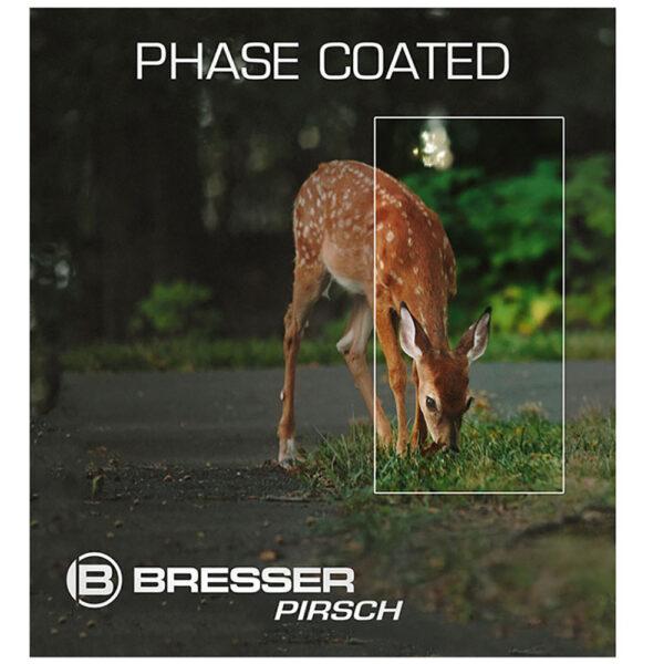 دوربین دو چشمی برسر مدل Pirsch 8×34