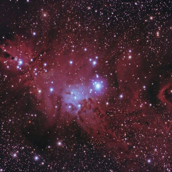 تلسکوپ اکسپلور ساینتیفیک مدل MN-152 DAVID H. LEVY COMET HUNTER
