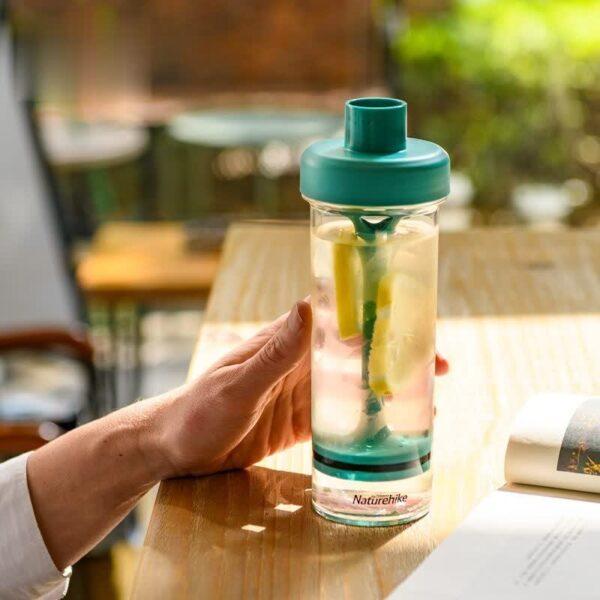 بطری جداساز نیچرهایک مدل TWB03