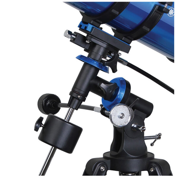 تلسکوپ مید مدل Polaris 127 mm EQ