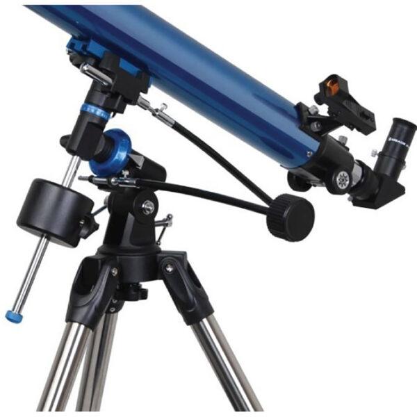 تلسکوپ مید مدل Polaris 70 mm EQ