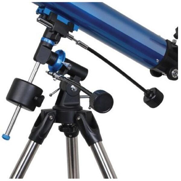 تلسکوپ مید مدل Polaris 80 mm EQ