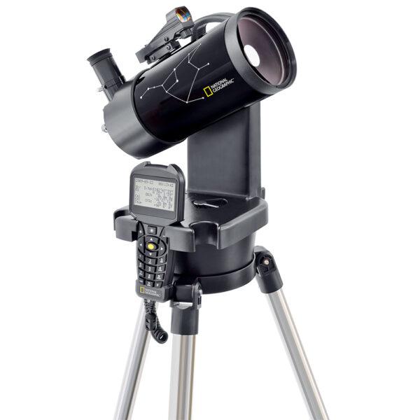 تلسکوپ نشنال جئوگرافیک مدل Automatic 90 mm