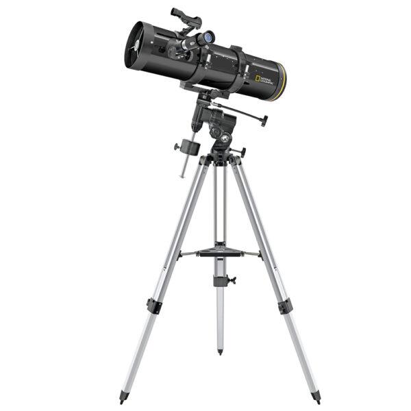 تلسکوپ نشنال جئوگرافیک مدل Newton 130/650 SPH