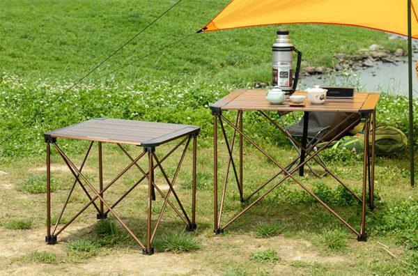 میز نیچرهایک مدل NH outdoor S