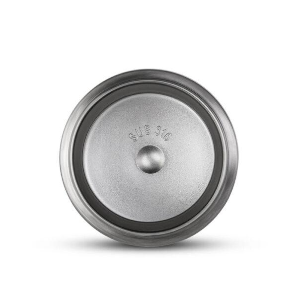 فلاسک غذا نیچرهایک مدل MS01 SS 400ML
