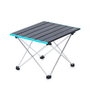میز آلومینیومی نیچرهایک مدل FT08