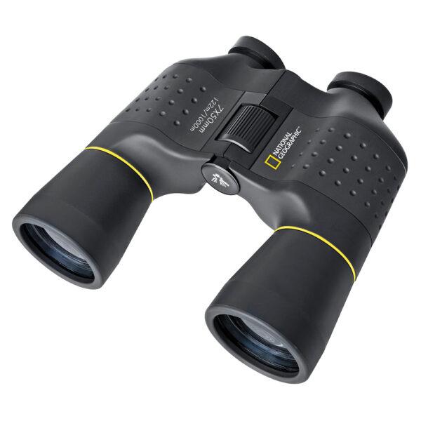 دوربین دوچشمی نشنال جئوگرافیک مدل 7X50 BK-7