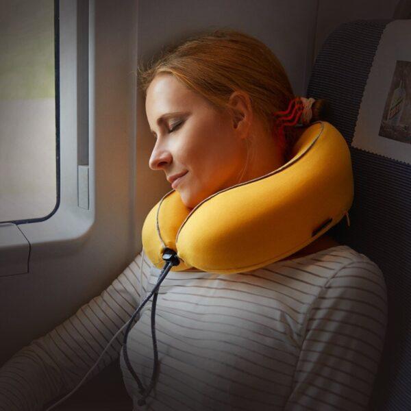 بالش نیچرهایک مدل PU03 Vibrating Massage
