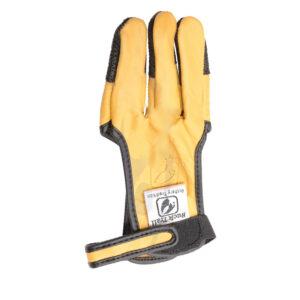 دستکش باکتریل مدل Leather Full Palm Kangaro