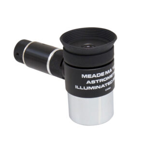 چشمی مید مدل MA 12mm Illuminated Reticle