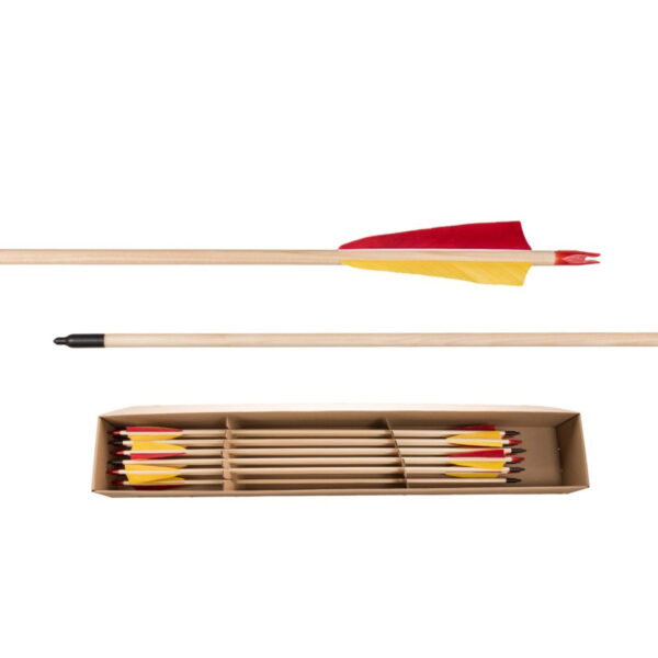 تیر باکتریل مدل Wood Standard