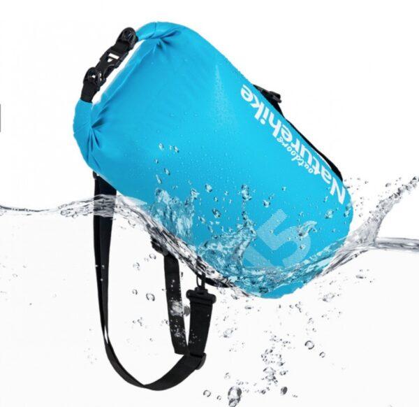 درای بگ نیچرهایک مدل Dry And Wet 25L