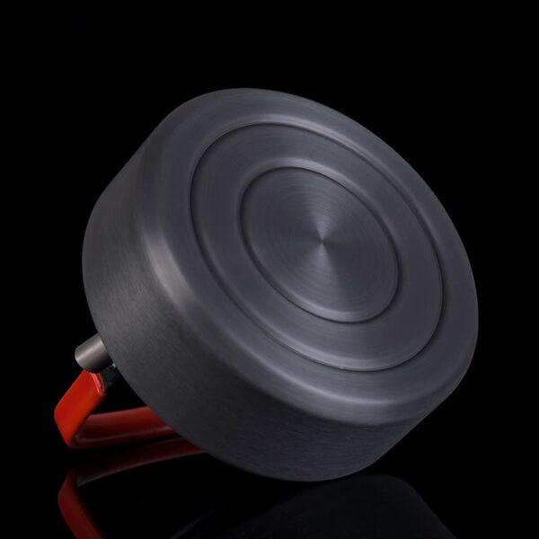 کتری ۱٫۱ لیتر نیچرهایک مدل Aluminum Alloy