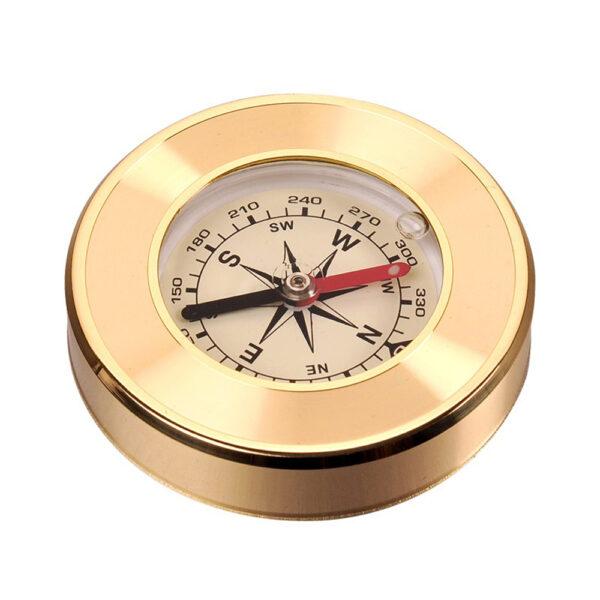 قطب نما نیچرهایک مدل Copper Ring