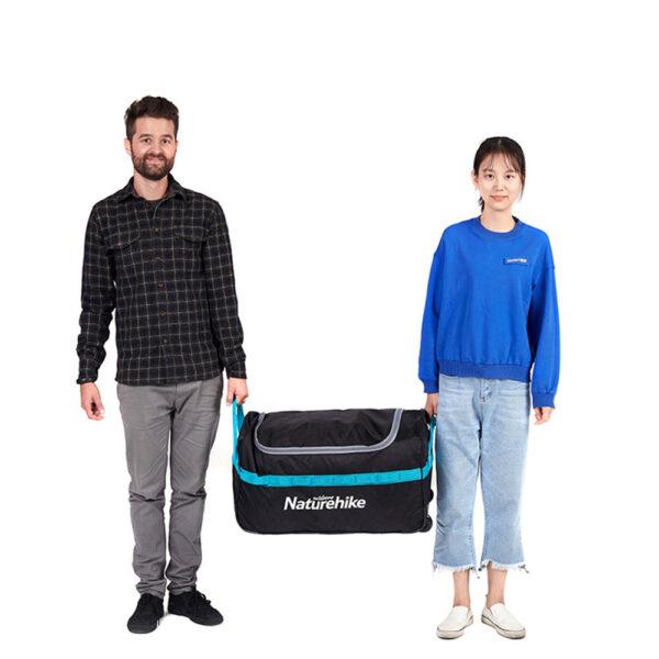 کیف نیچرهایک مدل Storage