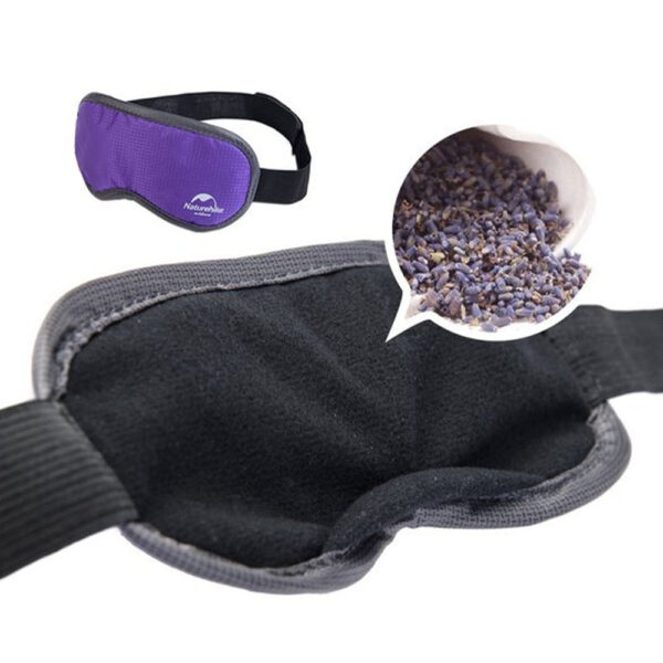 چشم بند نیچرهایک مدل Exquisite Lavender
