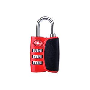 قفل رمزدار نیچرهایک مدل Red Dot