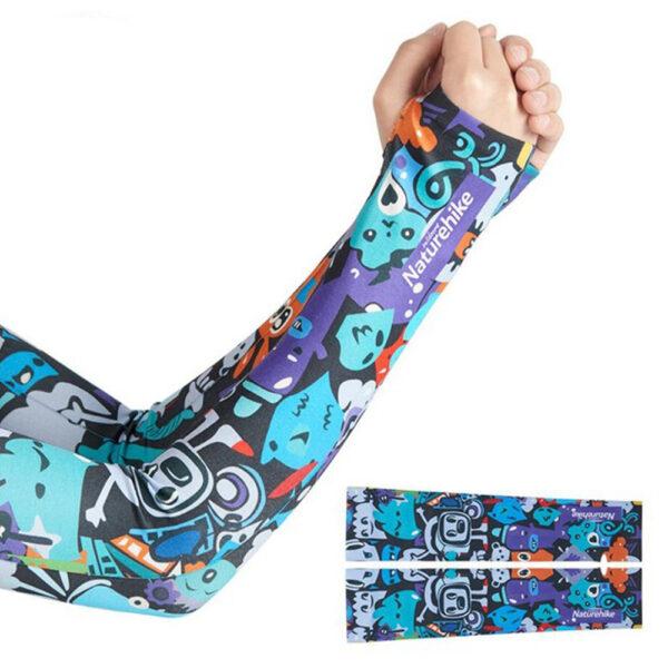 ساق دست نیچرهایک مدل SL02
