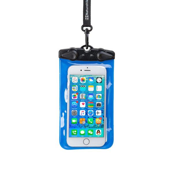 کیف ضدآب موبایل نیچرهایک مدل Universal