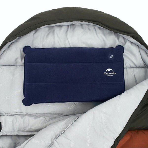 بالش تاشو نیچرهایک مدل Square Folding Inflatable
