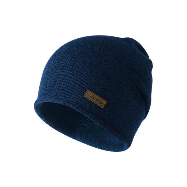 کلاه نیچرهایک مدل Wool Knitted Beanie