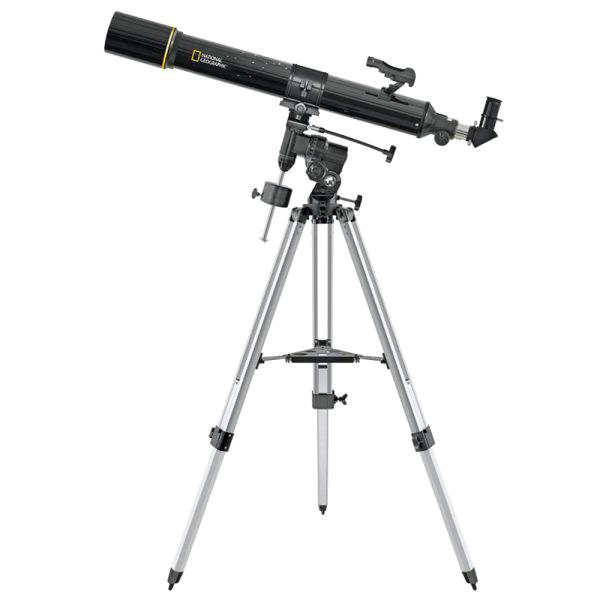 تلسکوپ شکستی