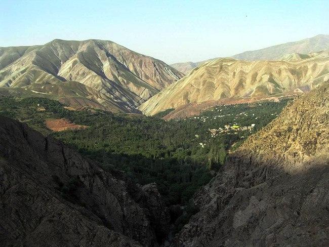 روستای امامه مجله اختصاصی کندو