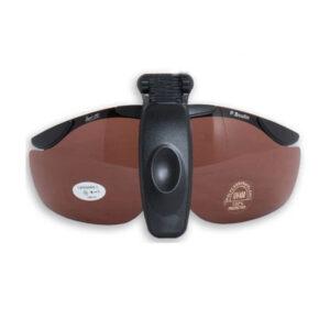 عینک مسابقات شوت آف مدل Hat Clip