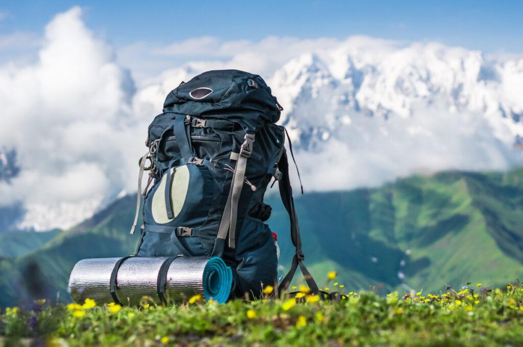 بک پکینگ برای مبتدی ها | چگونه کوهنوردی را شروع کنیم؟