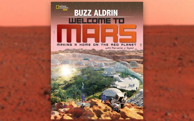 کتاب فضانوردان